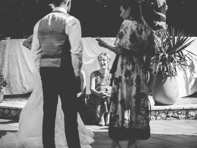 Il matrimonio di Riccardo e Marcella a Calice Ligure, Savona 63