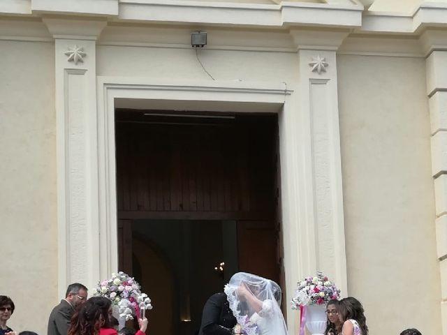 Il matrimonio di Vincenzo e Giovanna Manuela a Siderno, Reggio Calabria 2