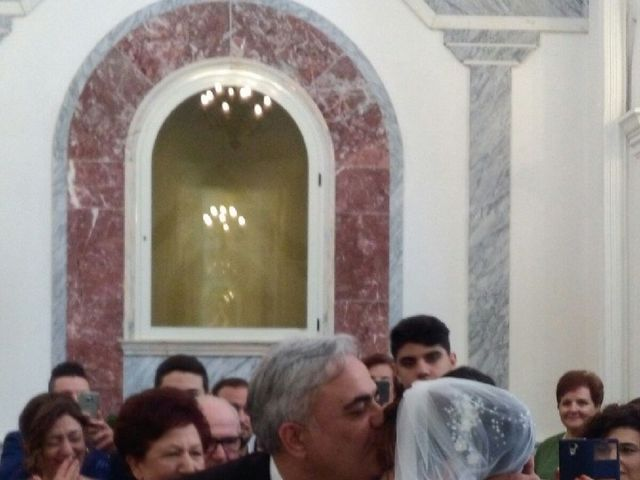 Il matrimonio di Vincenzo e Giovanna Manuela a Siderno, Reggio Calabria 4