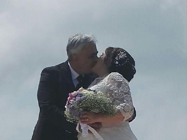 Il matrimonio di Vincenzo e Giovanna Manuela a Siderno, Reggio Calabria 5