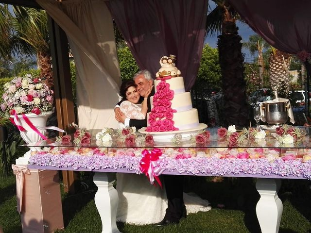 Il matrimonio di Vincenzo e Giovanna Manuela a Siderno, Reggio Calabria 6