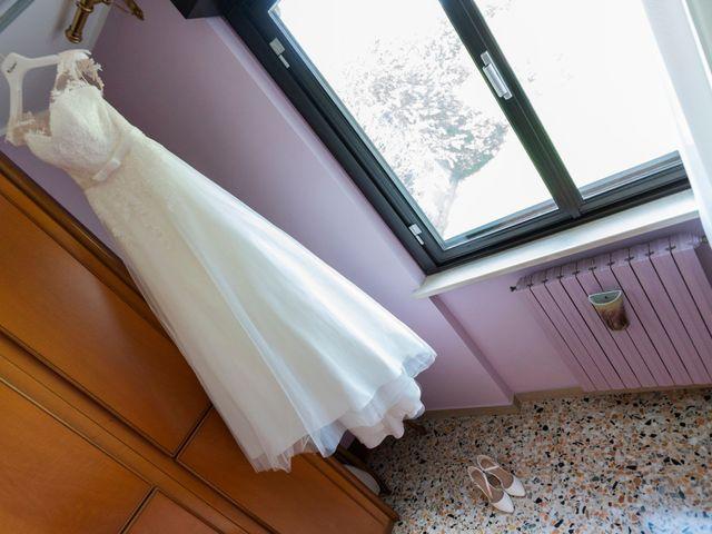 Il matrimonio di Pasquale e Nicoletta a Alessandria, Alessandria 1