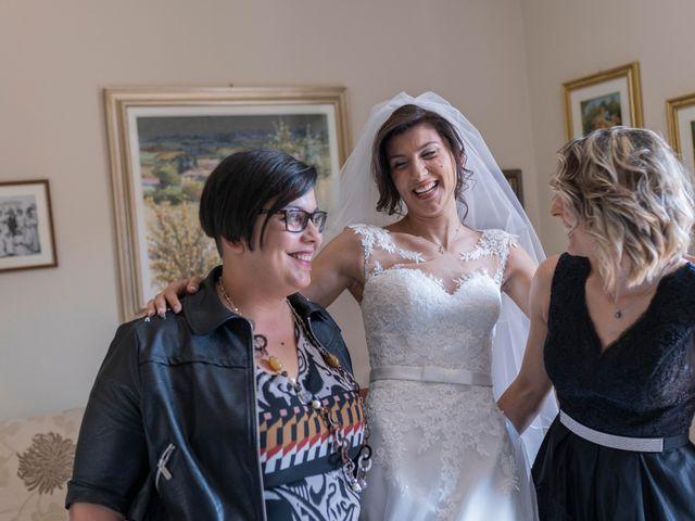 Il matrimonio di Pasquale e Nicoletta a Alessandria, Alessandria 15