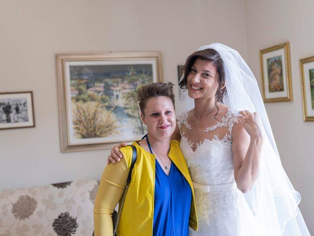 Il matrimonio di Pasquale e Nicoletta a Alessandria, Alessandria 16