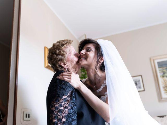 Il matrimonio di Pasquale e Nicoletta a Alessandria, Alessandria 17