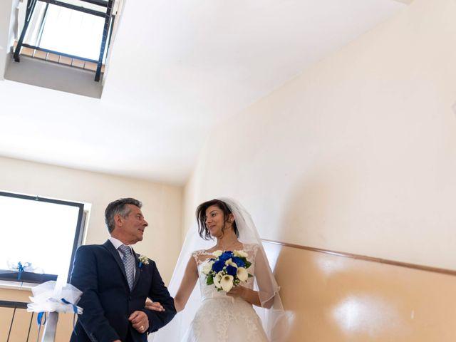 Il matrimonio di Pasquale e Nicoletta a Alessandria, Alessandria 19