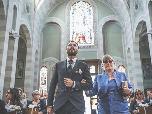 Il matrimonio di Pasquale e Nicoletta a Alessandria, Alessandria 21