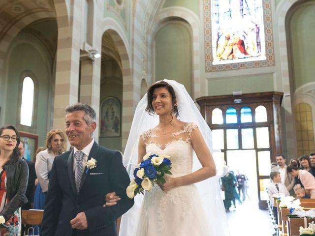 Il matrimonio di Pasquale e Nicoletta a Alessandria, Alessandria 23