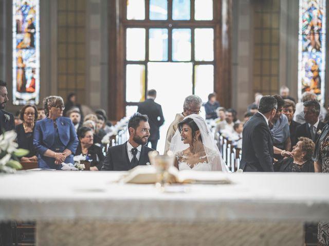 Il matrimonio di Pasquale e Nicoletta a Alessandria, Alessandria 26