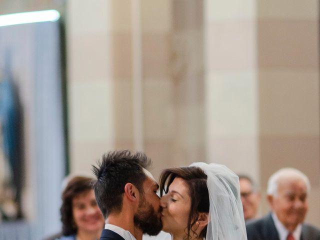 Il matrimonio di Pasquale e Nicoletta a Alessandria, Alessandria 27