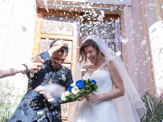 Il matrimonio di Pasquale e Nicoletta a Alessandria, Alessandria 28