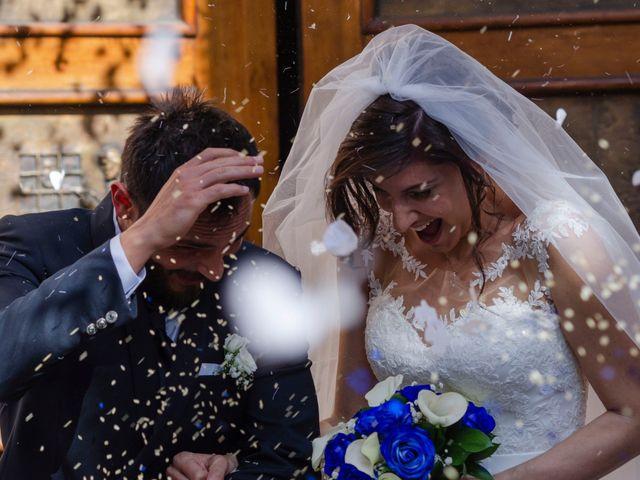Il matrimonio di Pasquale e Nicoletta a Alessandria, Alessandria 29