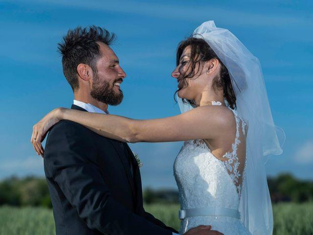 Il matrimonio di Pasquale e Nicoletta a Alessandria, Alessandria 32