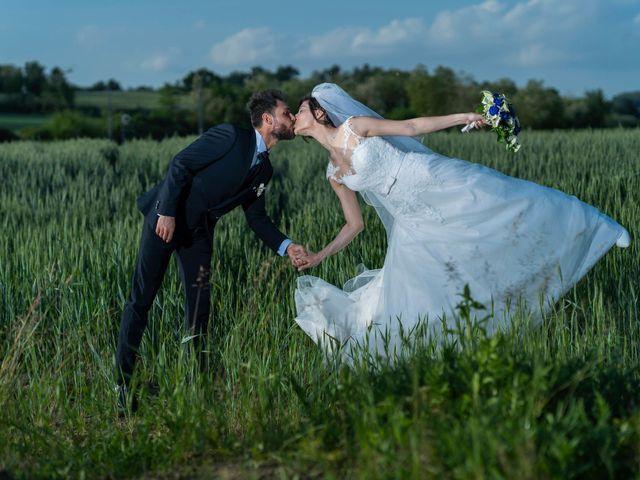 Il matrimonio di Pasquale e Nicoletta a Alessandria, Alessandria 33