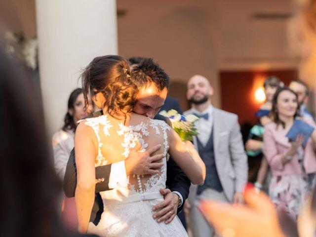 Il matrimonio di Pasquale e Nicoletta a Alessandria, Alessandria 39