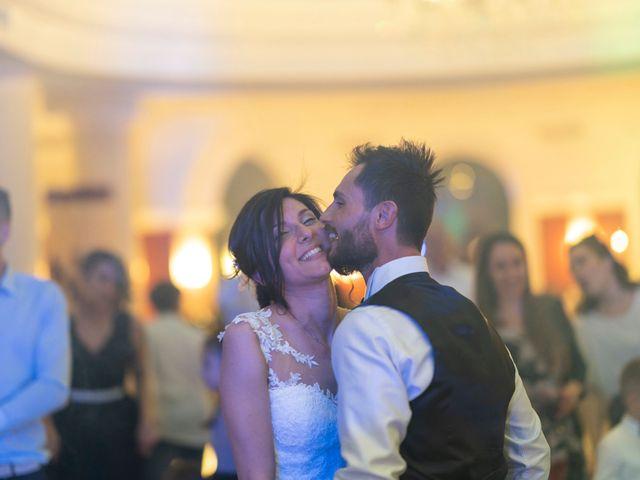 Il matrimonio di Pasquale e Nicoletta a Alessandria, Alessandria 45
