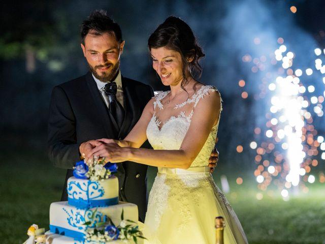 Il matrimonio di Pasquale e Nicoletta a Alessandria, Alessandria 49