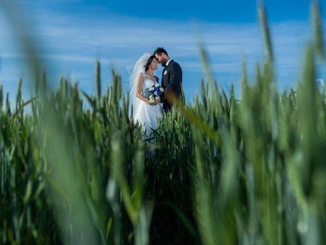 Il matrimonio di Pasquale e Nicoletta a Alessandria, Alessandria 59