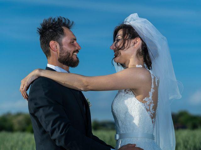 Il matrimonio di Pasquale e Nicoletta a Alessandria, Alessandria 60