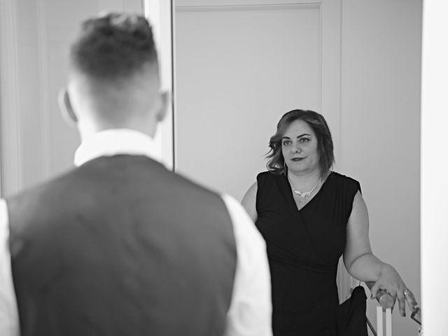 Il matrimonio di Altea e Simone a Comazzo, Lodi 2