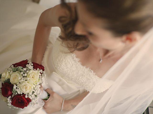 Il matrimonio di Altea e Simone a Comazzo, Lodi 11
