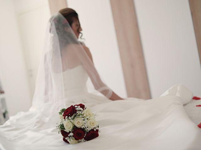 Il matrimonio di Altea e Simone a Comazzo, Lodi 13
