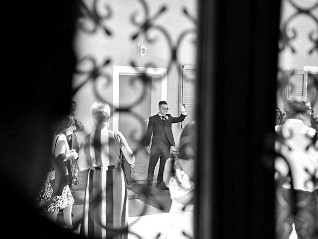 Il matrimonio di Altea e Simone a Comazzo, Lodi 17