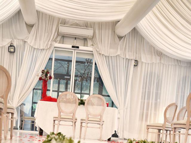 Il matrimonio di Altea e Simone a Comazzo, Lodi 20