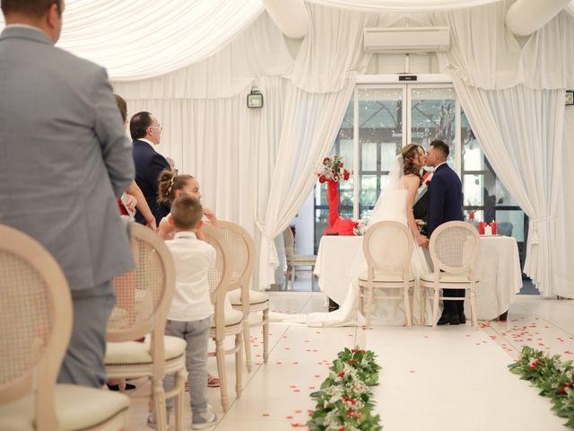 Il matrimonio di Altea e Simone a Comazzo, Lodi 22