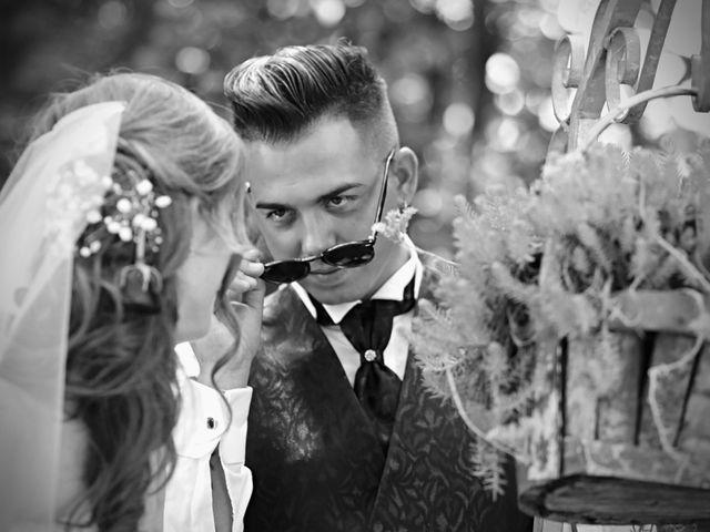 Il matrimonio di Altea e Simone a Comazzo, Lodi 29