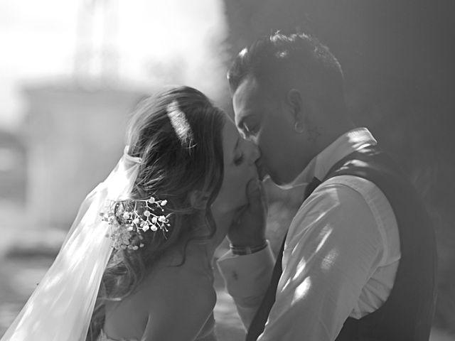 Il matrimonio di Altea e Simone a Comazzo, Lodi 30