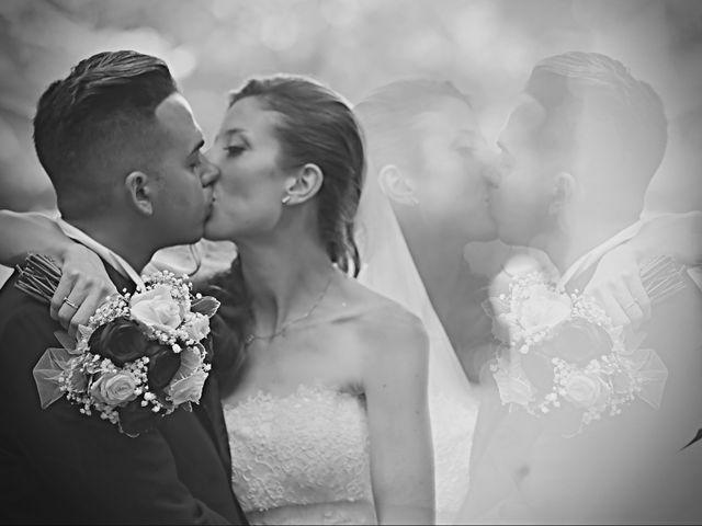 Il matrimonio di Altea e Simone a Comazzo, Lodi 31