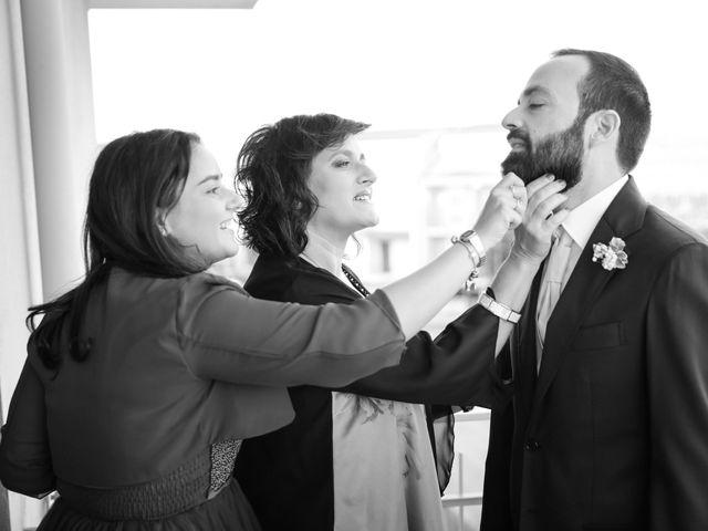 Il matrimonio di Giovanni e Angela a Casal di Principe, Caserta 24