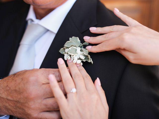 Il matrimonio di Giovanni e Angela a Casal di Principe, Caserta 51