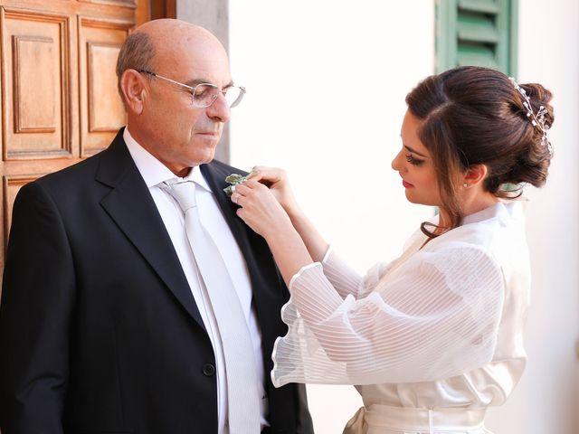 Il matrimonio di Giovanni e Angela a Casal di Principe, Caserta 52