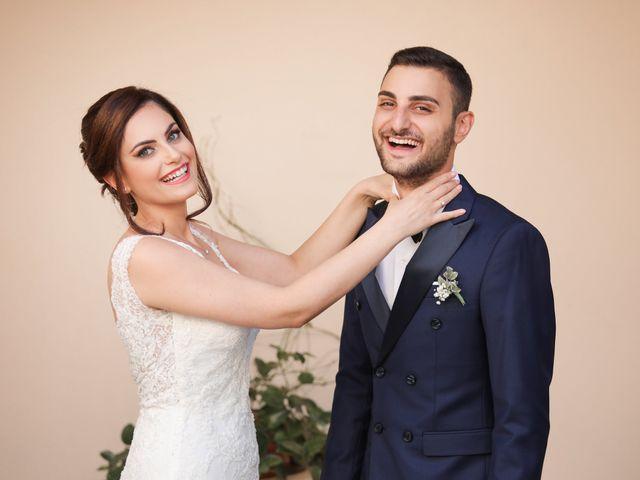 Il matrimonio di Giovanni e Angela a Casal di Principe, Caserta 69