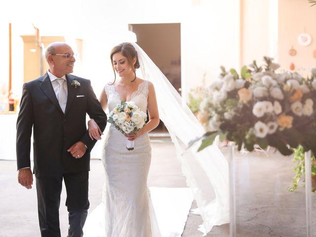 Il matrimonio di Giovanni e Angela a Casal di Principe, Caserta 71