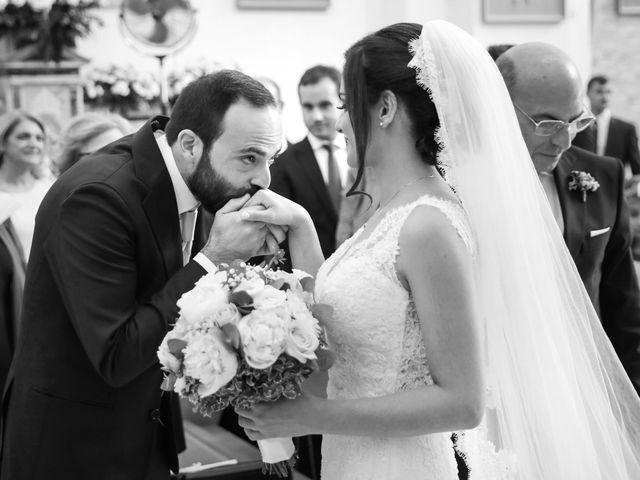 Il matrimonio di Giovanni e Angela a Casal di Principe, Caserta 77