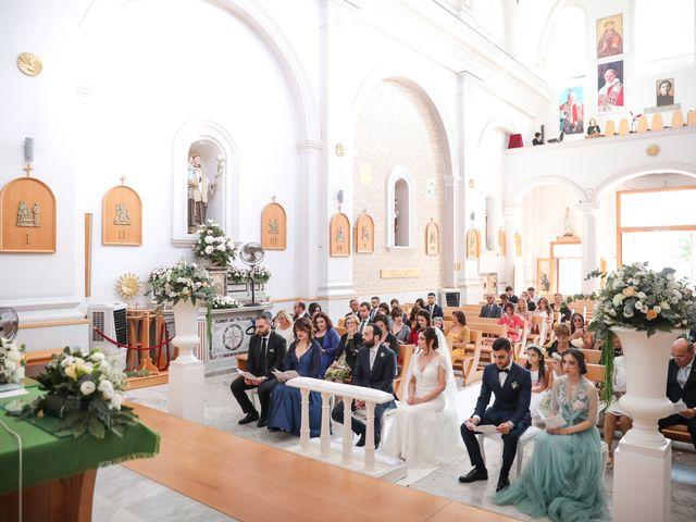Il matrimonio di Giovanni e Angela a Casal di Principe, Caserta 79