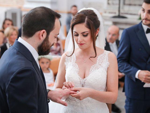 Il matrimonio di Giovanni e Angela a Casal di Principe, Caserta 81