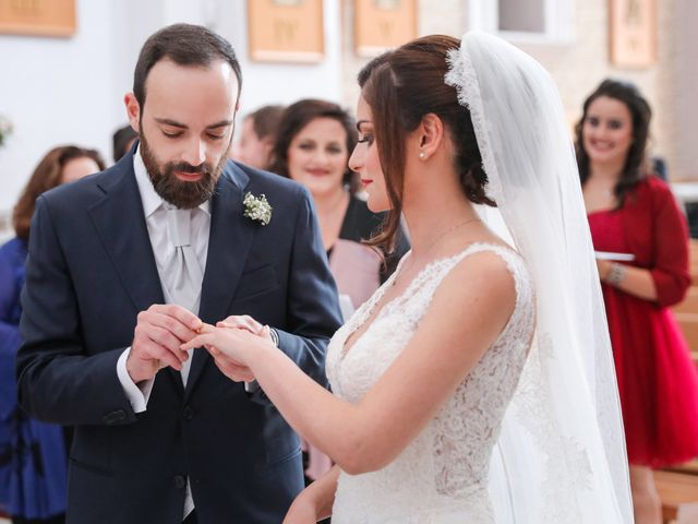 Il matrimonio di Giovanni e Angela a Casal di Principe, Caserta 82