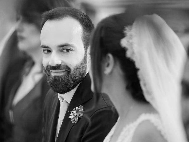 Il matrimonio di Giovanni e Angela a Casal di Principe, Caserta 84