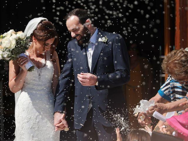 Il matrimonio di Giovanni e Angela a Casal di Principe, Caserta 89