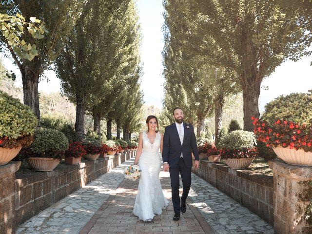 Il matrimonio di Giovanni e Angela a Casal di Principe, Caserta 92
