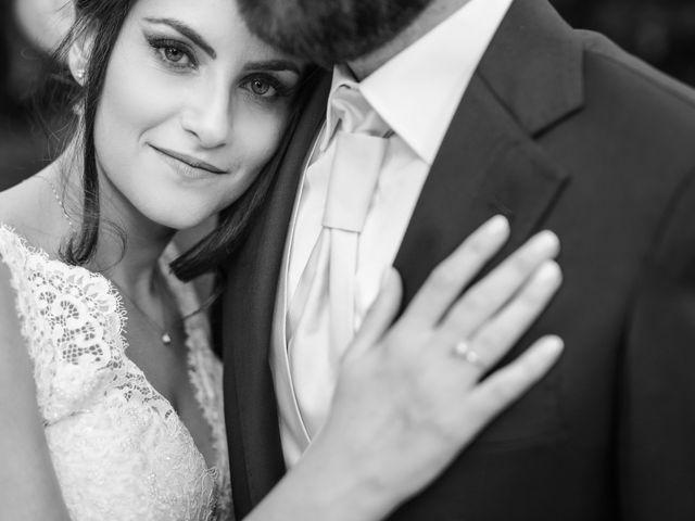 Il matrimonio di Giovanni e Angela a Casal di Principe, Caserta 98