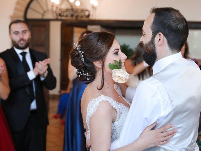 Il matrimonio di Giovanni e Angela a Casal di Principe, Caserta 121