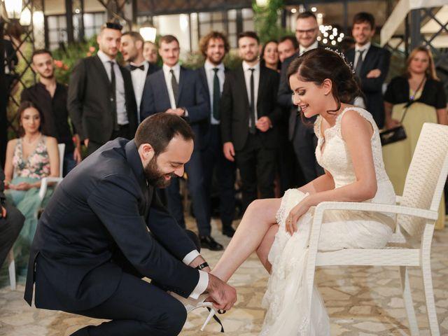 Il matrimonio di Giovanni e Angela a Casal di Principe, Caserta 144