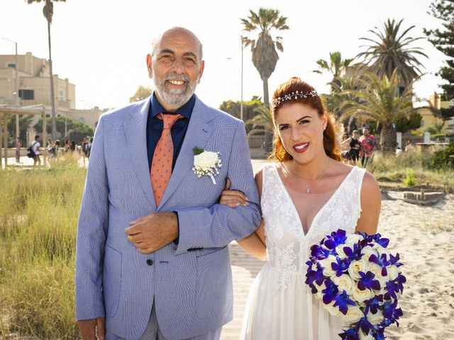 Il matrimonio di Francesco e Veronica a Cagliari, Cagliari 11