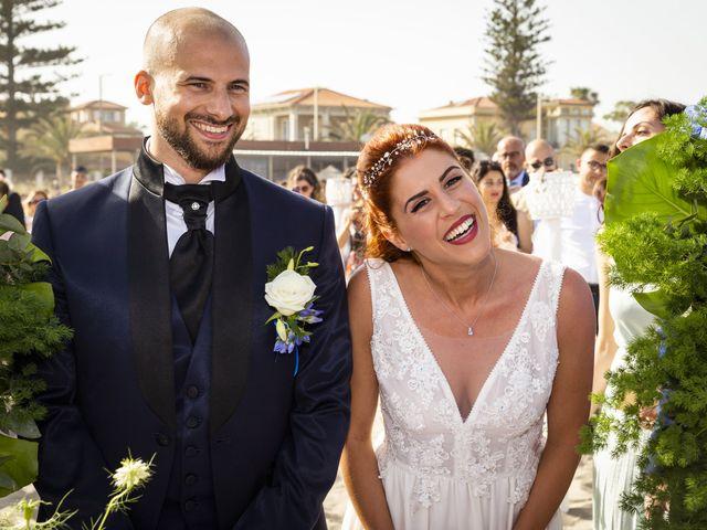 Il matrimonio di Francesco e Veronica a Cagliari, Cagliari 12