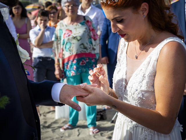 Il matrimonio di Francesco e Veronica a Cagliari, Cagliari 14